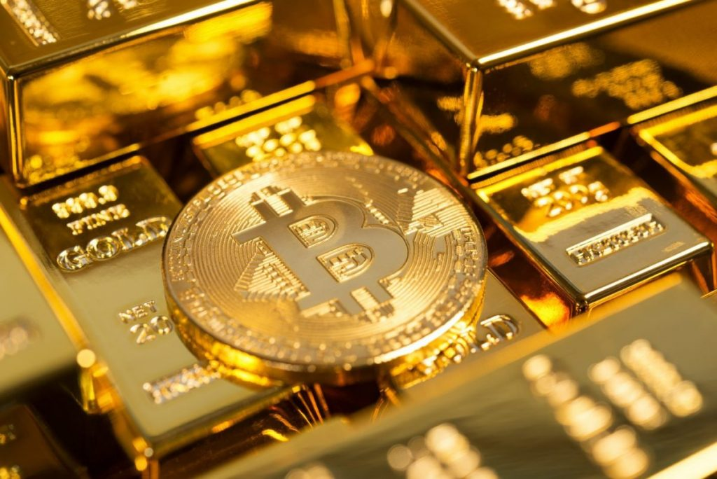 I am billionaire affirmations visualising bitcoin and gold price go up using law of attractions