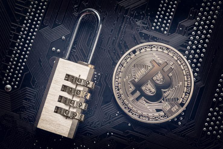 bitcoin safety and resistance to regulation