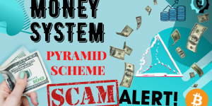 Pyramid Scheme: how to not get scammed blog