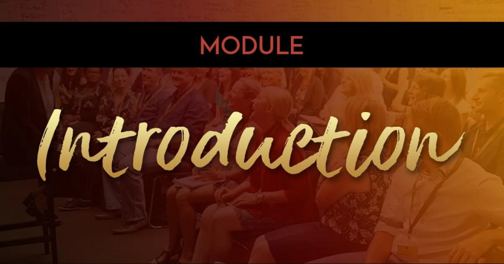 Module Introduction Ultimate Wealth