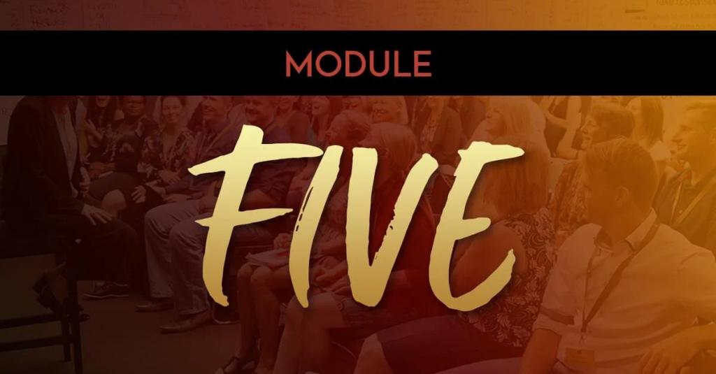 Module-5 Wealth