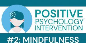 Positive psychology intervention - Lowina Blackman