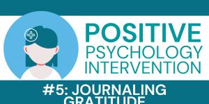 Journaling Gratitude Featured image